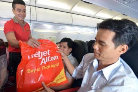 """Bay Hàn Quốc với 5 """"ngày vàng"""" siêu khuyến mại của VietJet Air"""