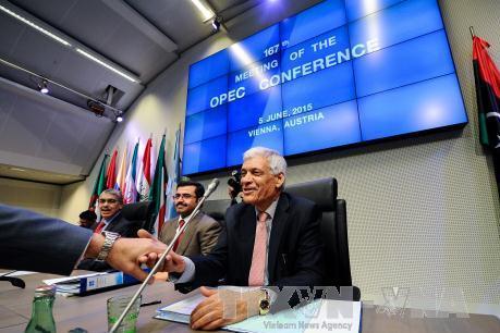 OPEC: Thị trường dầu mỏ sẽ cân bằng hơn vào năm 2016