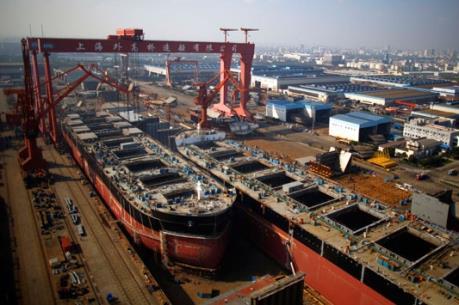 Indonesia đóng mới 188 tàu, xây dựng nhiều cảng quốc tế
