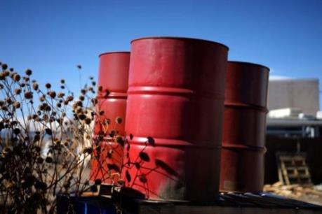 Giá dầu đi lên phiên đầu tuần