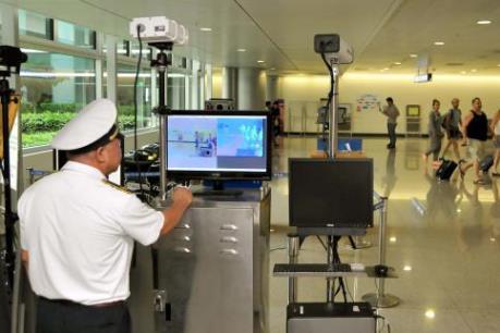 Mạnh tay xử lý tình trạng mất cắp trong sân bay