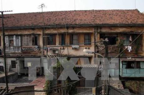 Thủ tướng yêu cầu kiểm tra độ an toàn của các chung cư cũ ở đô thị