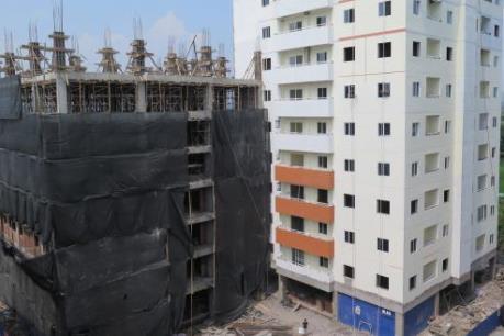 Hà Nội mạnh tay thu hồi nợ đọng tiền sử dụng đất
