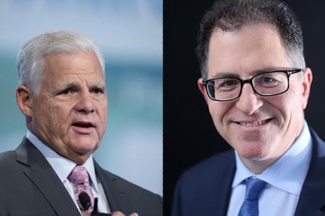 """Dell mua EMC với giá """"khủng"""" 67 tỷ USD"""