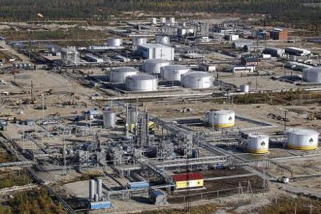IEA: Nhu cầu dầu mỏ toàn cầu tăng chậm trong năm 2016