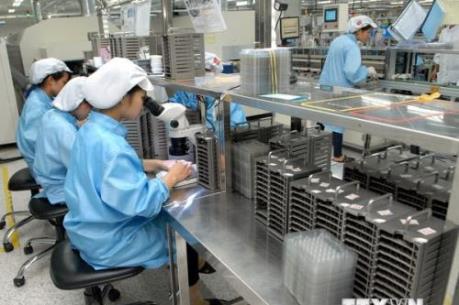Điều chỉnh quy hoạch các khu công nghiệp ở Thái Bình và Vĩnh Phúc