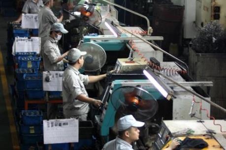 Chủ động đối phó thách thức từ TPP