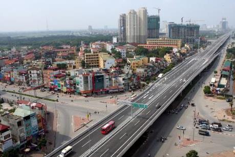 Châu Á kêu gọi nguồn vốn tư nhân vào cơ sở hạ tầng