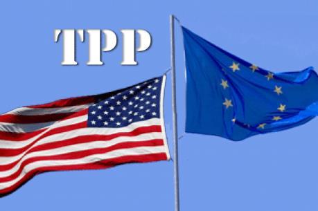 TPP và những tác động tới Châu Âu và thế giới