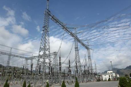 Đóng điện đường dây 500kV Sơn La-Lai Châu