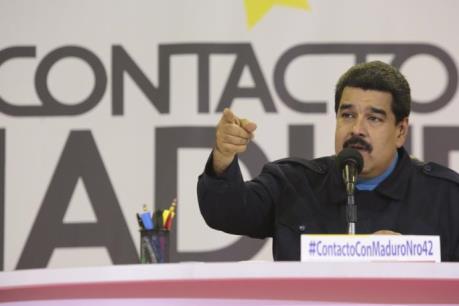 Venezuela đề xuất giữ giá dầu thế giới ở trên mức 70 USD/thùng