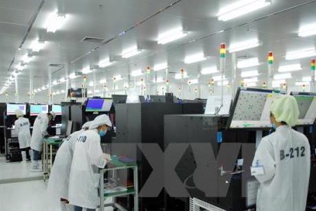Vườn ươm công nghệ công nghiệp Việt Nam – Hàn Quốc sẽ hoạt động từ tháng 11/2015
