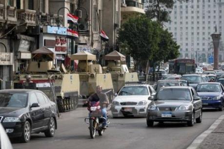 Ai Cập nỗ lực đáp ứng các yêu cầu an ninh hàng không của Nga