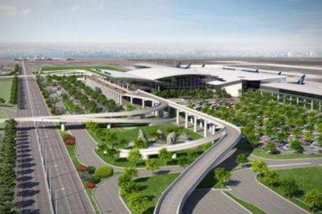Hơn 4.700 hộ dân nhường đất xây dựng cảng hàng không quốc tế Long Thành