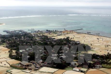 Đầu tư 260 tỷ đồng xây nhà máy khử mặn tạo nước ngọt cho đảo Lý Sơn