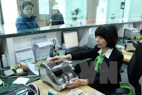 Vietcombank khuyến mại lớn cho chủ thẻ Vietcombank Vietnam Airlines American Express