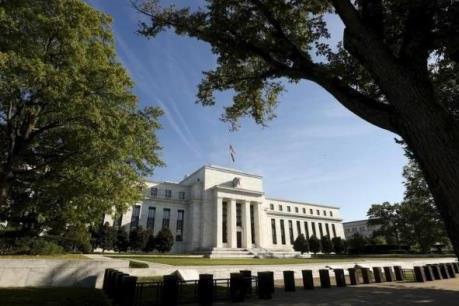Fed lạc quan hơn về nền kinh tế Mỹ
