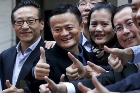 Trung Quốc vượt Mỹ về số tỷ phú