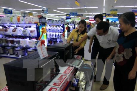 Tháng khuyến mại Hà Nội 2015có gần 1000 điểm bán hàng