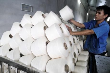 Xây dựng thương hiệu chuẩn quốc gia cho dệt may