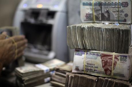 Sau WB, Ai Cập vay IMF thêm  5,5 tỷ USD