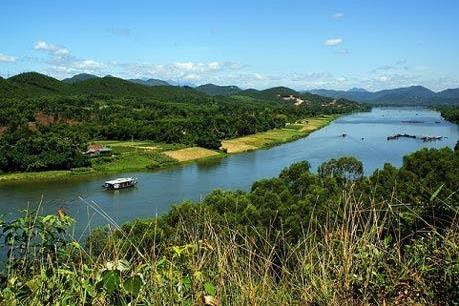 Đồi Vọng Cảnh sẽ trở thành khu vực sinh thái cảnh quan
