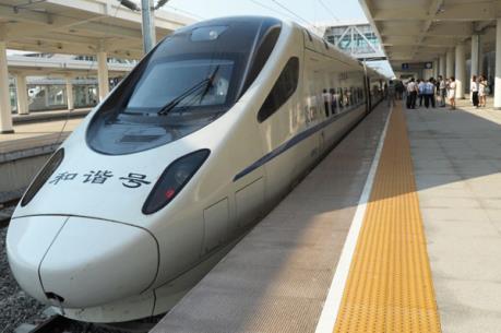 Trung Quốc tham gia dự án đường sắt cao tốc 5,5 tỷ USD ở Indonesia
