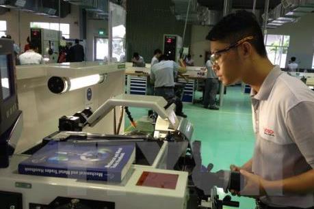 Hiệu quả cao từ sản xuất sạch hơn trong công nghiệp
