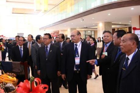 ASEAN thúc đẩy xây dựng kế hoạch tổng thể kết nối