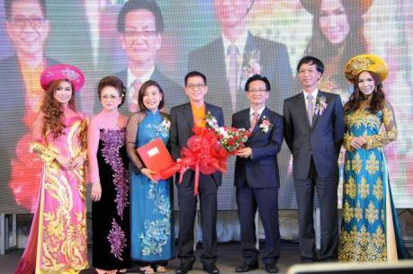 BOATV - Cầu nối giữa các doanh nghiệp Việt Nam và Thái Lan