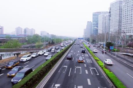 Kinh tế Trung Quốc tăng trưởng thấp nhất trong hơn 6 năm