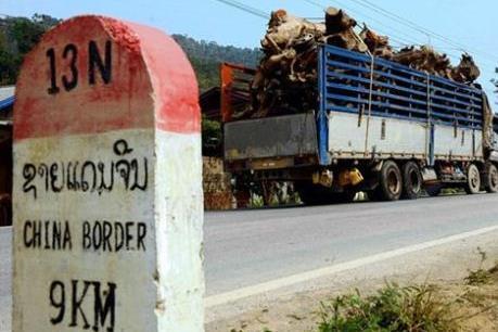 Trung Quốc chi hơn 31 tỷ USD phát triển khu vực biên giới giáp Lào