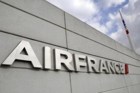 Air France sẽ tiến hành cắt giảm lao động
