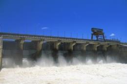 Hồ Thủy điện Trị An có khả năng không tích đủ nước