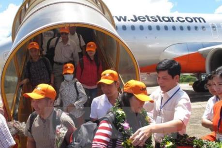 Jetstar: vé máy bay 20,000 đồng cho Ngày phụ nữ Việt Nam