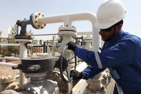 Giá dầu đi xuống trên thị trường Mỹ