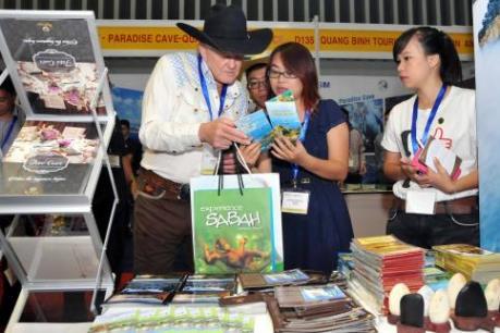 Việt Nam tham gia Hội chợ thương mại Indonesia 2015