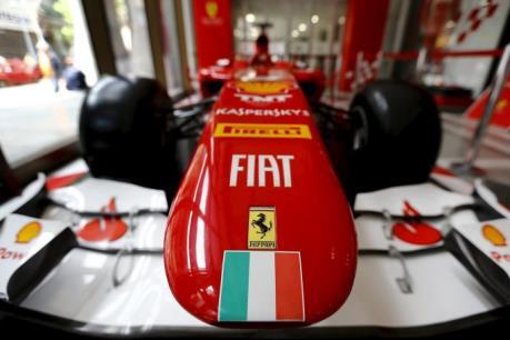 Ferrari thu về 10 tỷ USD trong ngày đầu niêm yết tại Phố Wall