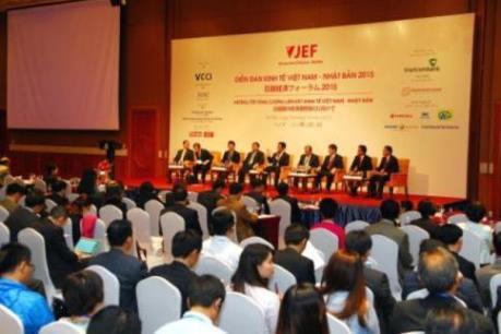 Nhận diện các rào cản trong hợp tác kinh tế Việt–Nhật