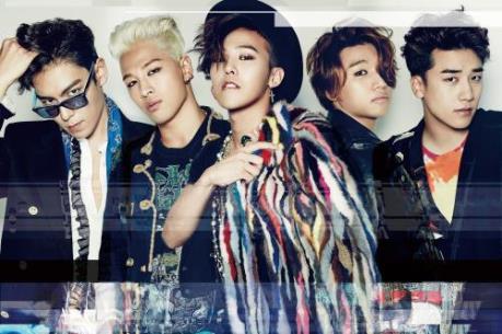 """Năm đại diện xuất chúng nhất trong """"Làn sóng Hàn Quốc"""""""