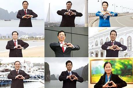 """Quảng Ninh ban hành bộ quy tắc ứng xử """"Nụ cười Hạ Long"""""""
