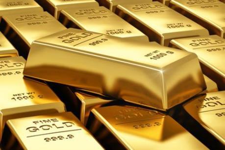 Vàng vững giá sau khi dứt chuỗi ba phiên giảm liên tiếp