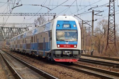 Ukraine kiện Nga hạn chế nhập khẩu thiết bị đường sắt
