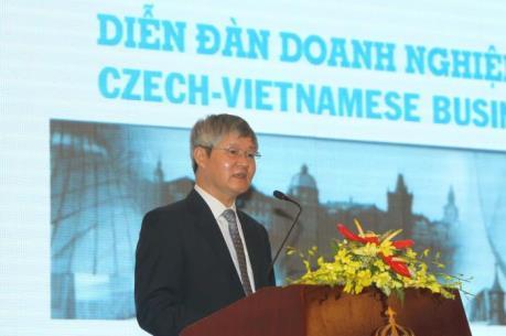 Séc là thị trường xuất khẩu chiến lược của Việt Nam