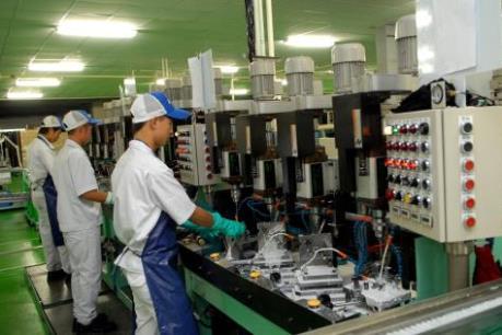 Đài Loan xếp thứ 3/50 quốc gia và vùng lãnh thổ có dự án đầu tư tại Việt Nam