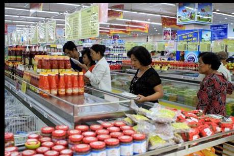 Chỉ số giá tiêu dùng Tp. Hồ Chí Minh tăng 0,06%