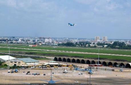 Lufthansa Cargo mở đường bay tới TP. Hồ Chí Minh