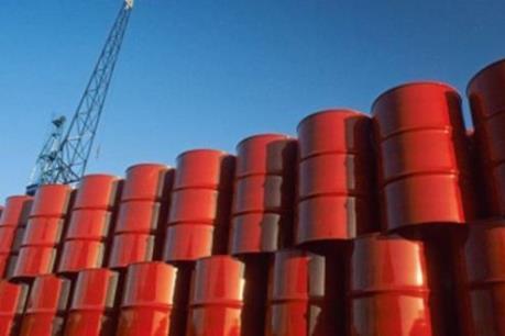Giá dầu lại xuống dưới 30 USD/thùng