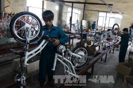 Active International xây dựng khu chuyên ngành xe đạp ở Bình Dương
