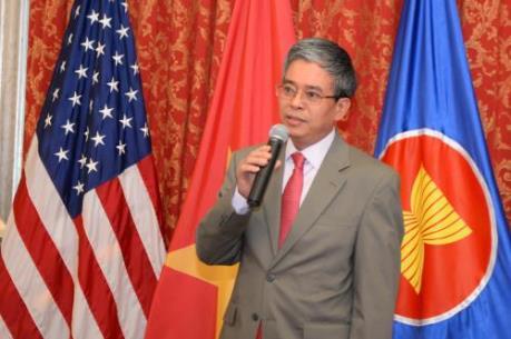 """TPP sẽ là """"cú hích"""" cho hợp tác năng lượng Việt Nam-Hoa Kỳ"""
